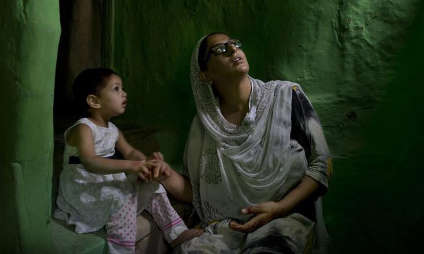 The struggle of Kashmiri women during Indian lockdown
