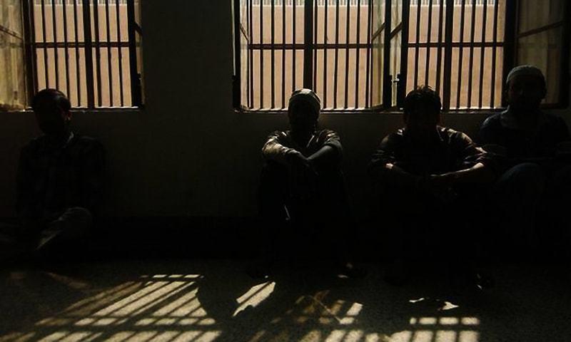 'بیرون ملک جیلوں میں موجود پاکستانی وطن واپسی کیلئے آمادہ نہیں'