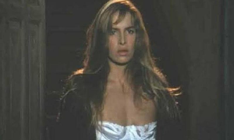 اداکارہ ویلنٹائن مونیئر — فوٹو/ اسکرین شاٹ