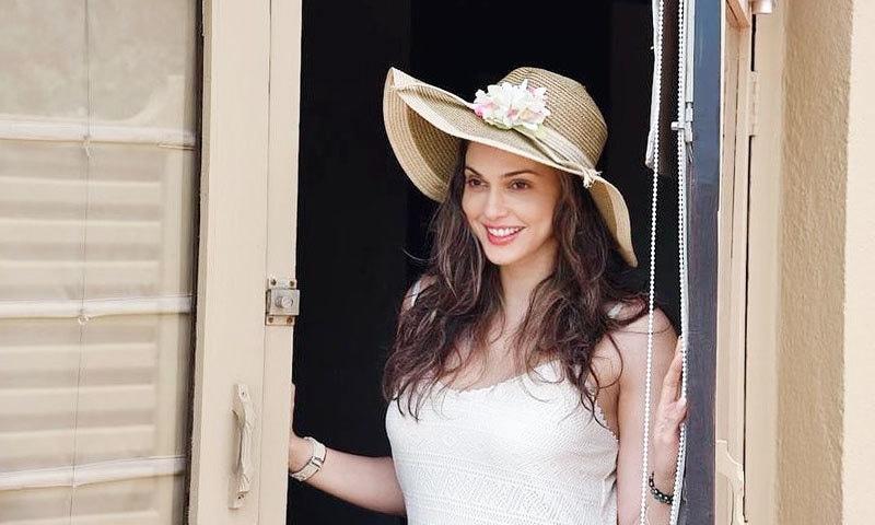 اداکارہ نے خصوصی انٹرویو میں کئی حیران کن انکشافات کیے—فوٹو: انسٹاگرام