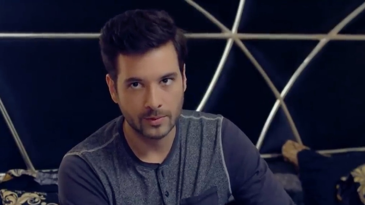 Stellar acting by Mikaal, even if it made me want to throw my remote at the screen!