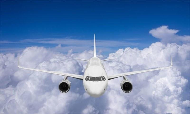 جب ایک خاتون کو طیارے میں اپنے سب سے 'بڑے خوف' کا سامنا ہوا
