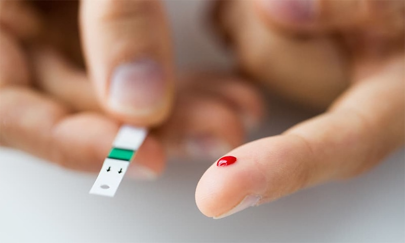 A worldwide epidemic costing billions of people : Diabetes