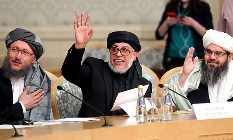 طالبان نے قیدیوں کے تبادلے میں التوا کی وجہ بھروسے کے فقدان کو قرار دیا— فائل فوٹو: اے ایف پی