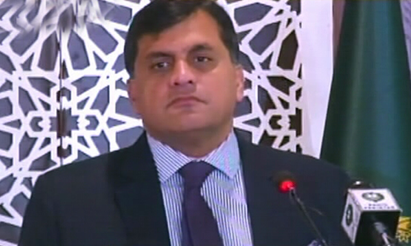Pakistan expects India to appreciate Kartarpur Corridor initiative: FO