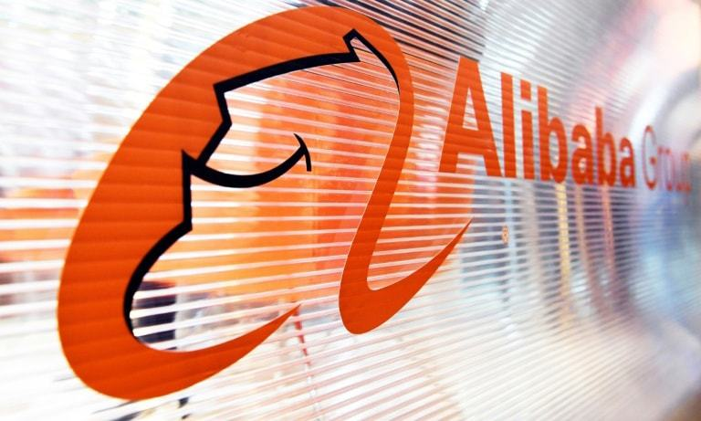 Alibaba will offer 500 million shares at a maximum of HK$188 apiece to retail investors, the company said. — AFP/File