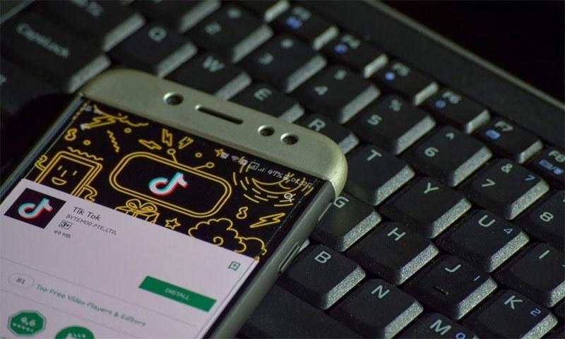 ٹک ٹاک ویڈیوز میں اب مصنوعات کے لنکس کا اضافہ