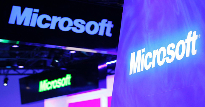 Decision comes after EU regulators raised concerns about Microsoft's compliance with bloc's regulations. — Reuters/File