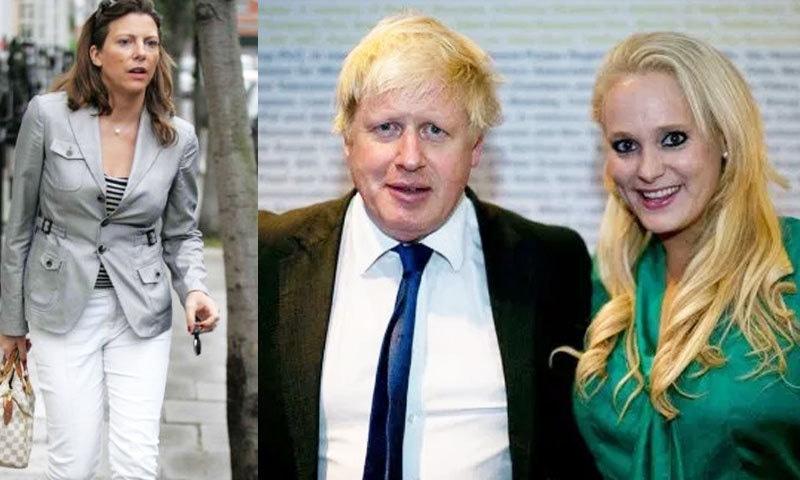 بورس جانسن کے خلاف پہلے ہی پول ڈانسر سے تعلقات کے الزامات کی تفتیش جاری ہے —فوٹو: شٹر اسٹاک/ لندن میڈیا