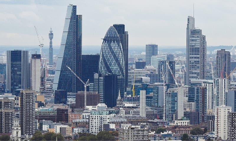 OECD warns global growth 'weakest since financial crisis'