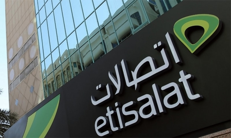 Etisalat has held back $800m in PTCL sale proceeds for well over 13 years now. — Photo courtesy Khaleej Times