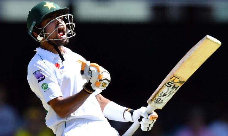 Azam century in vain as Australia win first Test