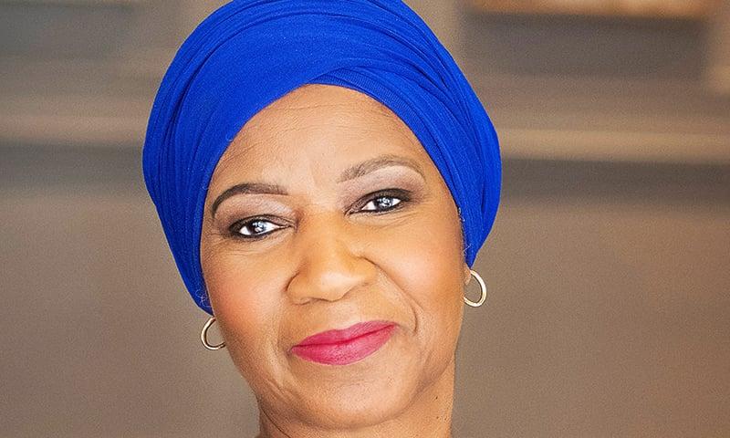 UN Women Executive Director Phumzile Mlambo-Ngcuka. — Photo courtesy UN