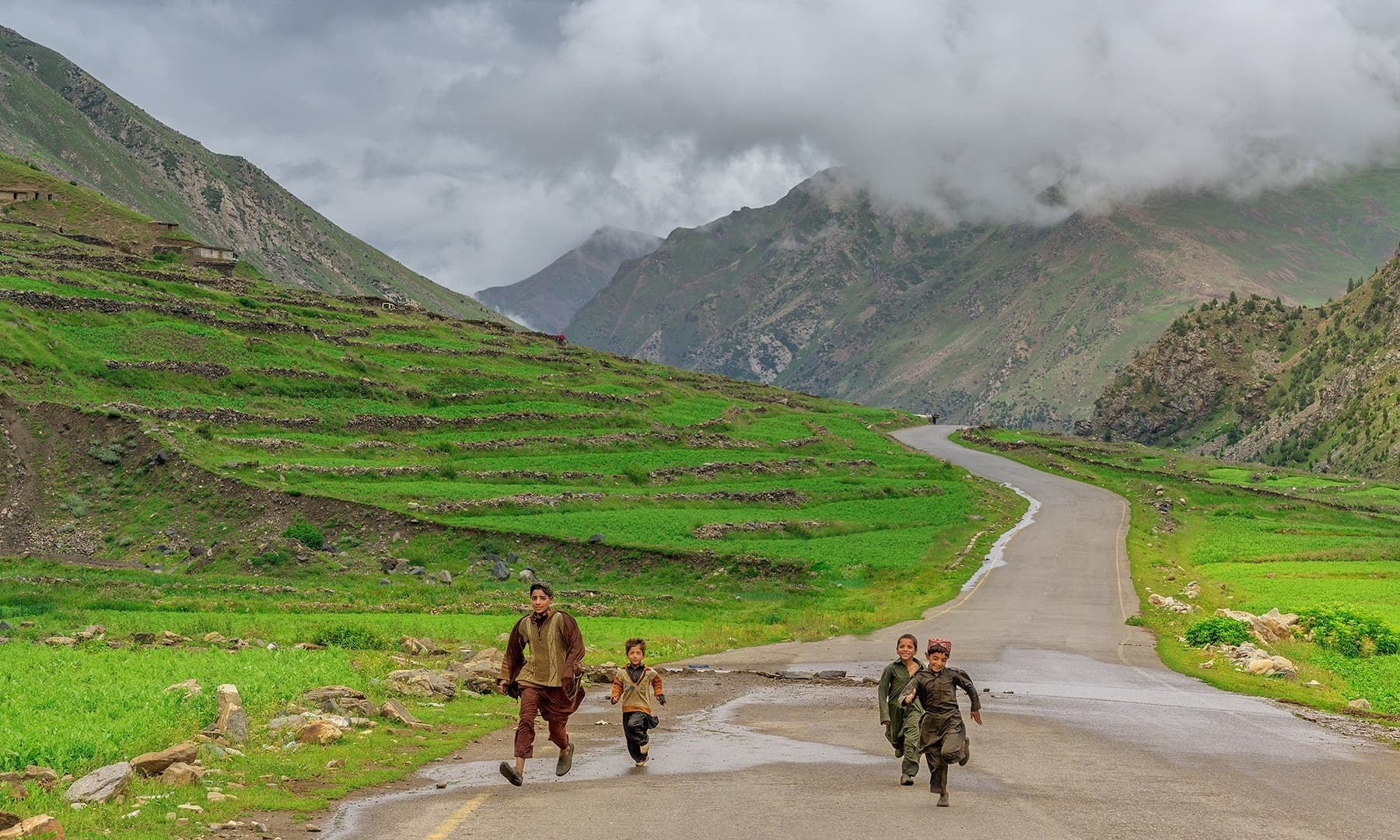 Besal, Naran. — Photo by Syed Mehdi Bukhari