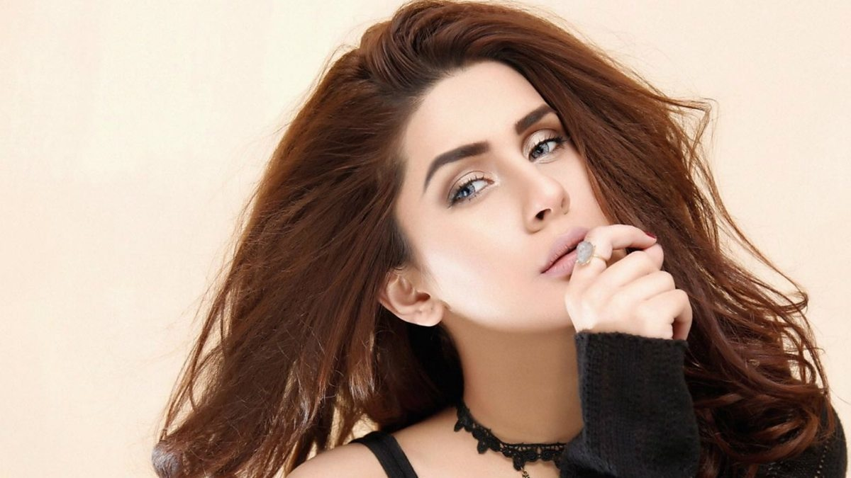 Kubra Khan feels that Alif was godsent for her