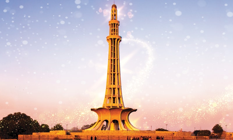 Sparkling Lahore sets the stage for AdAsia 2019