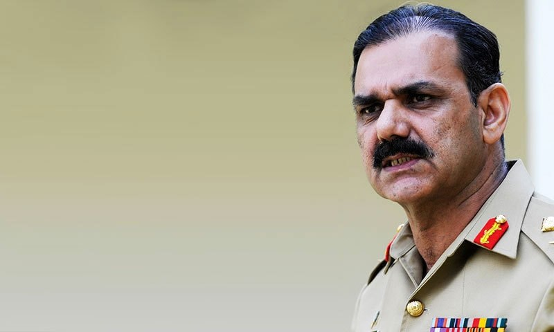 The government on Tuesday announced the appointment of retired Lt Gen Asim Saleem Bajwa as chairman of the China-Pakistan Economic Corridor Authority (CPECA) amid the opposition's criticism of formation of the authority.  — Photo courtesy ISPR website/File