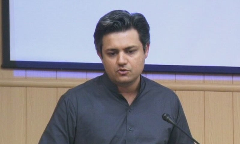 Hammad Azhar castigates previous governments for ignoring this vital sector which has 30pc contribution to GDP. — DawnNewsTV/File