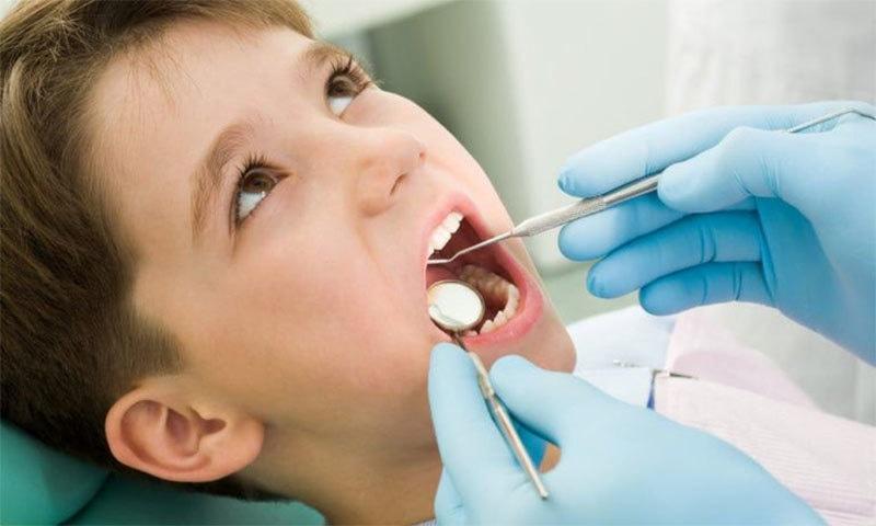 بچوں کے دانتوں کی فرسودگی سے بچاؤ کے لیے فلنگ بہترین طریقہ ہے؟