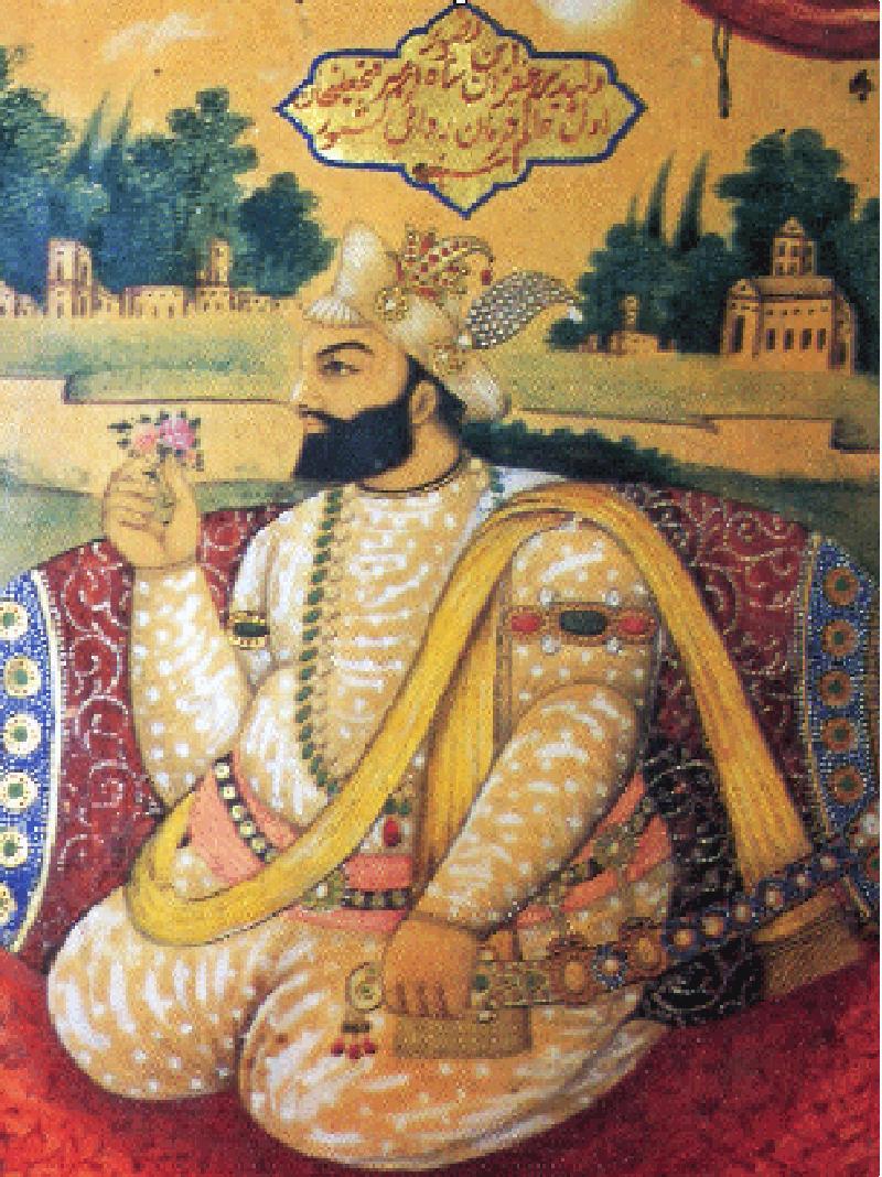 میر فتح علی خان تالپور