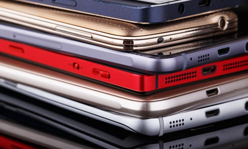 پابندیوں کے باوجود 'ہواوے' نے 'ایپل' کو پیچھے چھوڑ دیا