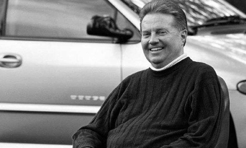 رالف براؤن کو کامیاب کاروبار شخص بھی قرار دیا جاتا رہا—فائل فوٹو: schoolbusfleet