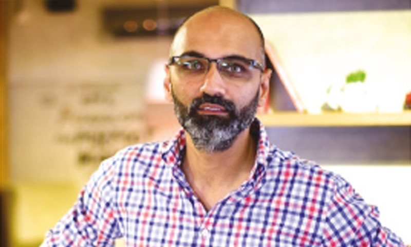 Interview: Jehanzeb Paracha, CEO, Esquires