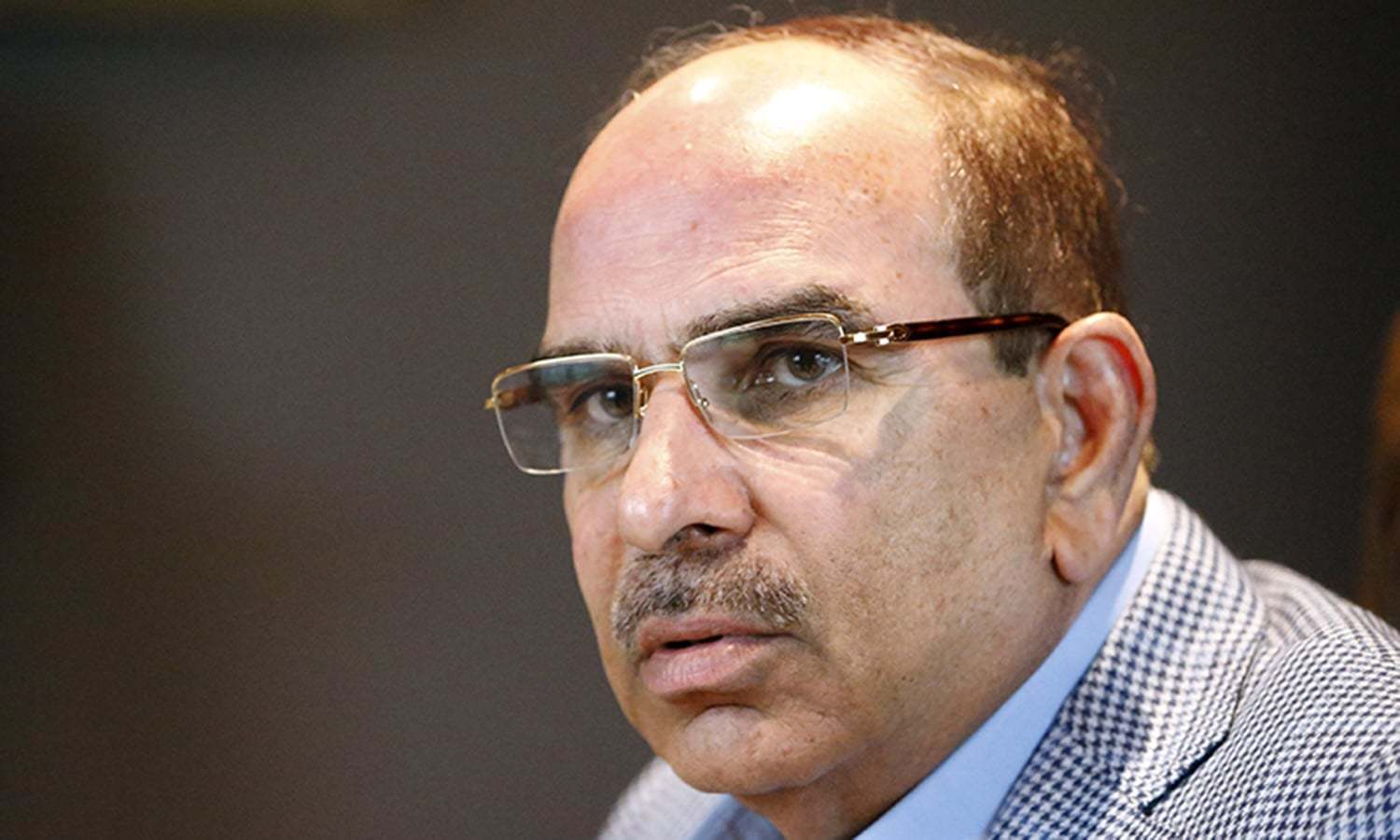 A day earlier, Malik Riaz tweeted that he sold his UK property in order to fund the Supreme Court-mandated offer in the Bahria Town Karachi case. — Reuters/File