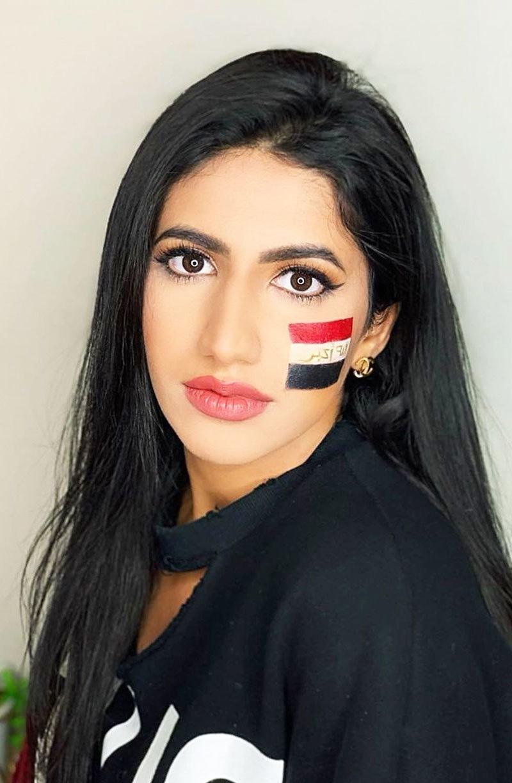 نور اب متحدہ عرب امارات میں رہتی ہیں—فوٹو: انسٹاگرام