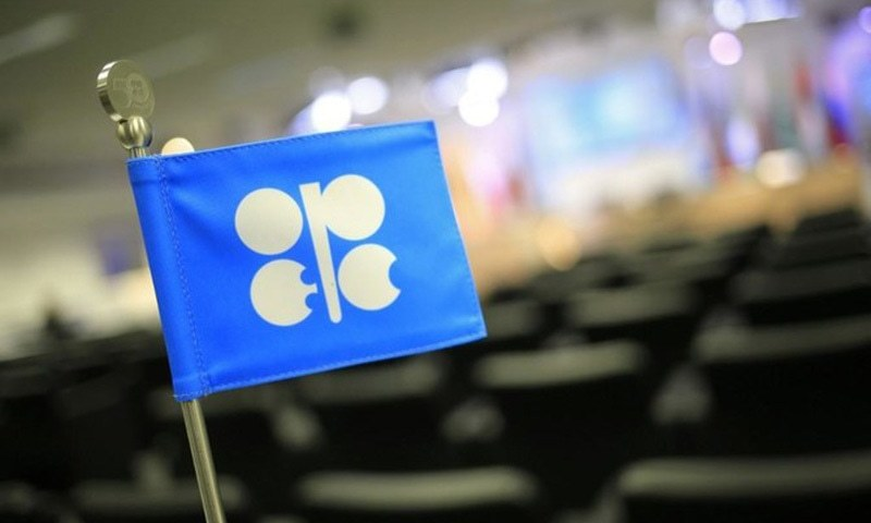 The powerful Opec group of oil producers and its allies reached a deal on Friday to cut production by 500,000 barrels per day in a bid to stem prices which have been under pressure from abundant reserves and weak global economic growth. — AFP via Arab news/File