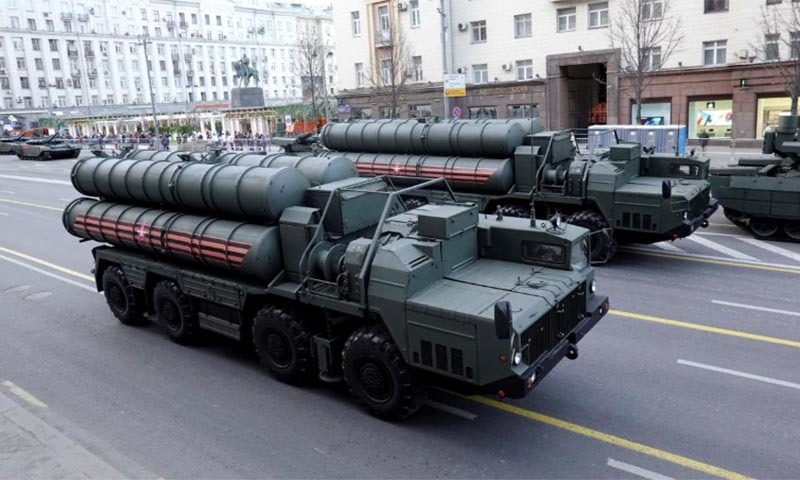 Russia and Turkey are working on a contract for the delivery of a new batch of Russian S-400 missile systems, the Interfax news agency cited a senior official at a Russian military cooperation agency as saying on Friday. — Reuters