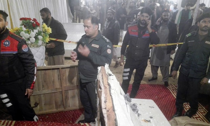1 dead, 6 injured after blast in Lahore refrigerator workshop: police