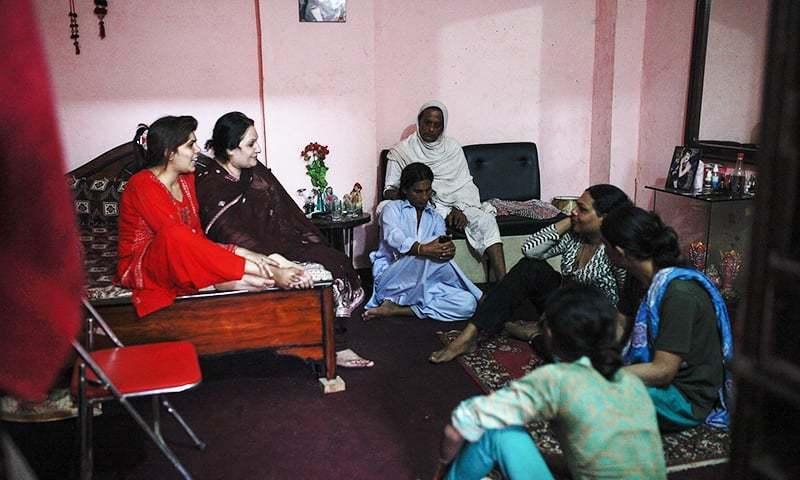 ہاؤسنگ پروگرام کے دوسرے مرحلے میں سب سے زیادہ درخواستیں اسلام آباد سے موصول ہوئیں — فائل فوٹو:سارہ فرید
