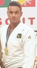 SHAH Hussain Shah