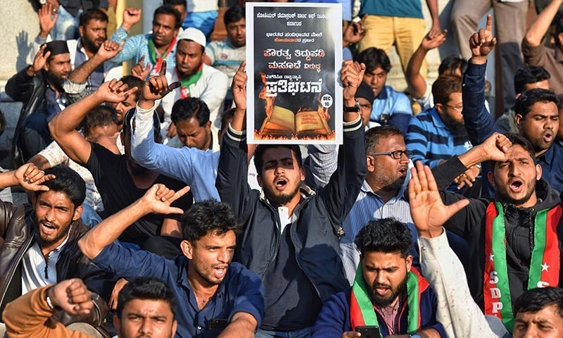 Editorial: For India's Muslims, these are troubling times