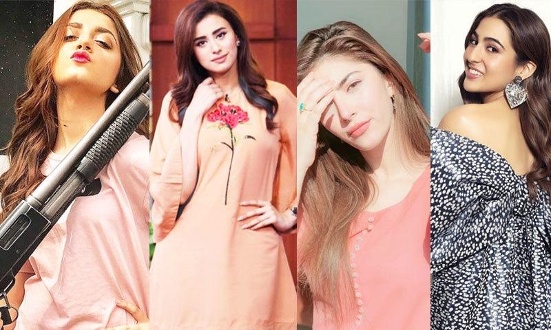 2019 میں پاکستان میں سب سے زیادہ سرچ کی جانے والی شخصیات