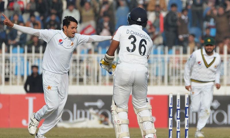 —فوٹو: پاکستان کرکٹ بورڈ