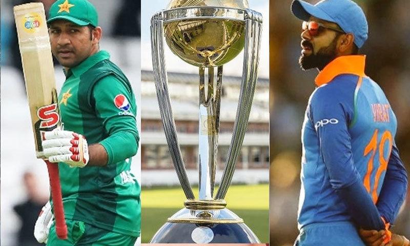 سال بھر پاکستانی کھیل اور خاص طور پر کرکٹ کے معاملات سرچ کرتے رہے—فوٹو: آئی سی سی/ فیس بک/ اسکرین شاٹ