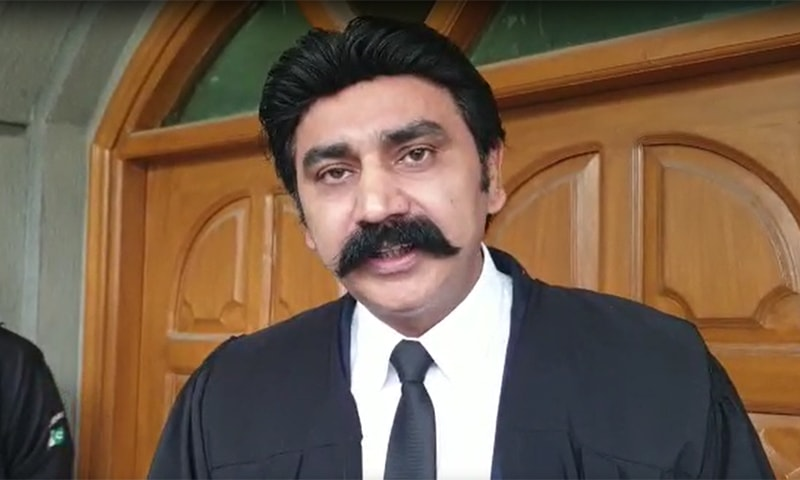 IHC issues show-cause notice to bar association secretary for 'misconduct and contempt'
