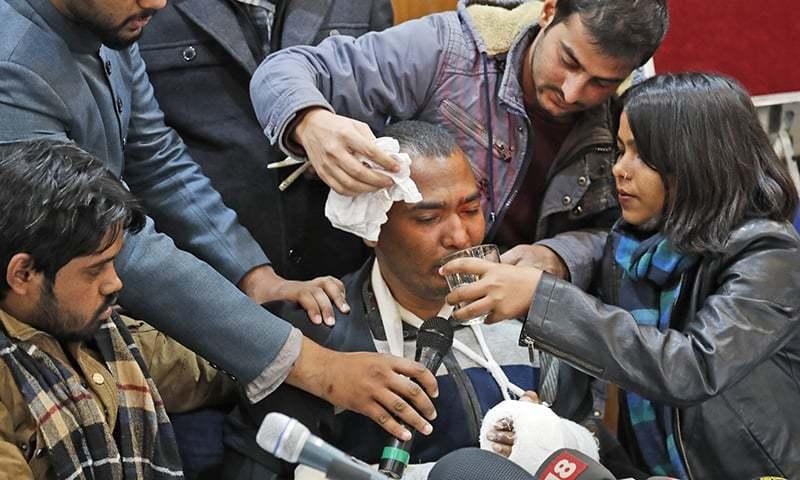 India protests rage against citizenship law, but Modi defiant