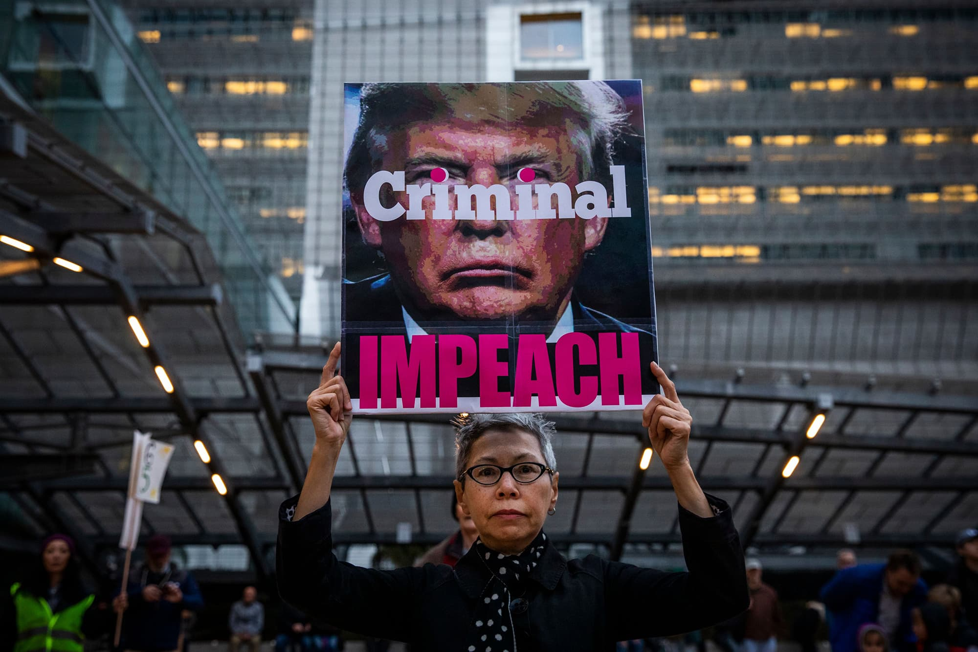 Trump impeachment: What you need to know ahead of the vote ...