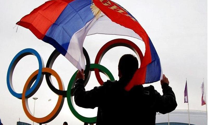 روس اگلے 4 سال تک نہ ہی کسی بین الاقوامی مقابلے میں شرکت کرسکتا ہے اور نہ ہی مقابلوں کی میزبانی کرسکتا ہے—رائٹرز