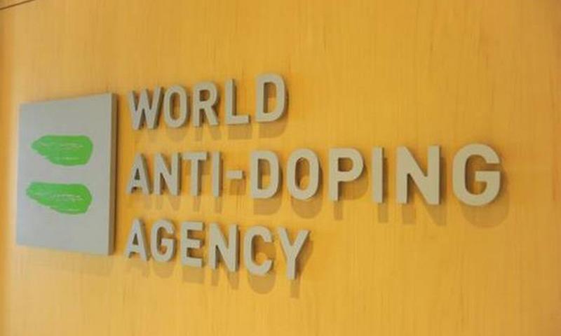 عالمی اینٹی ڈوپنگ ایجنسی (WADA) نے روس پر 4 سال کی پابندی عائد کردی ہے—اے ایف پی