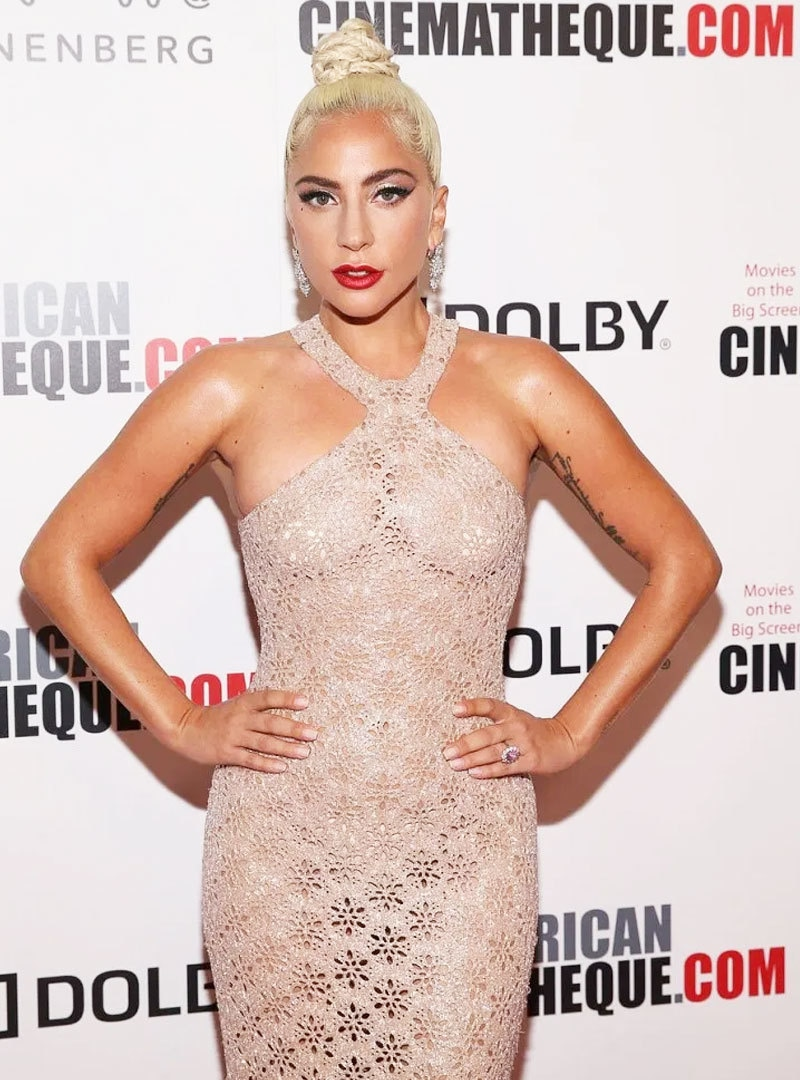 Lady Gaga: At the age of 19 i was subjected to 'Rape' many times. 2