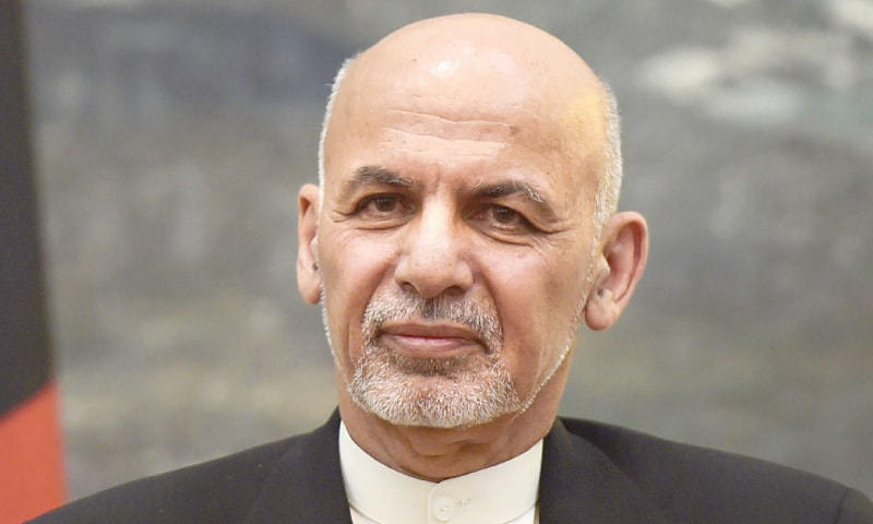 India welcomes preliminary results of Afghanistan presidential election