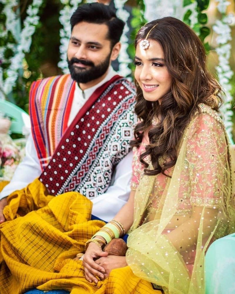 جبران ناصر اور منشا پاشا جلد شادی کا ارادہ بھی رکھتے ہیں—فائل فوٹو: انسٹاگرام