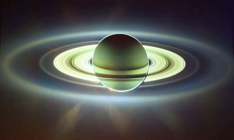—فوٹو: ناسا