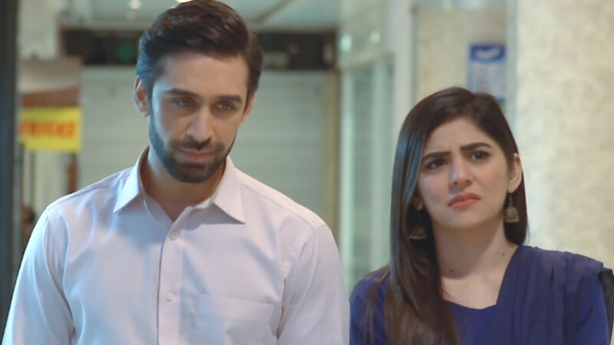 2019 was basically the year when most collectively hated every character played by Ali Rehman Khan especially Amar from Khaas!