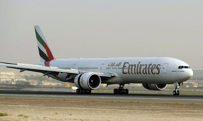 'Sir Tim' of Emirates to step off cockpit