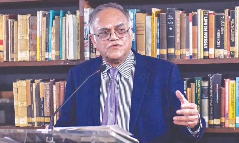 Loss of East Pakistan, lessons learnt recalled